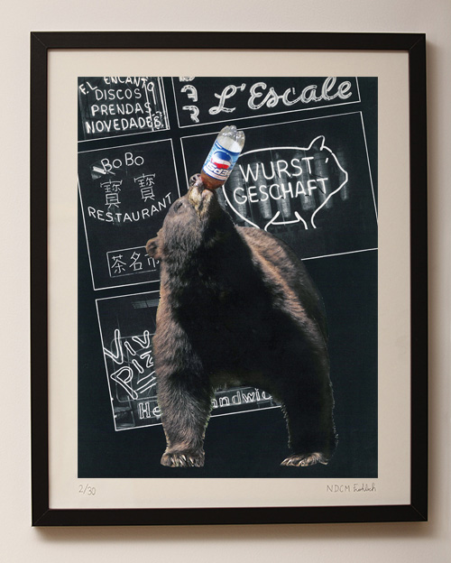 Bear Economy