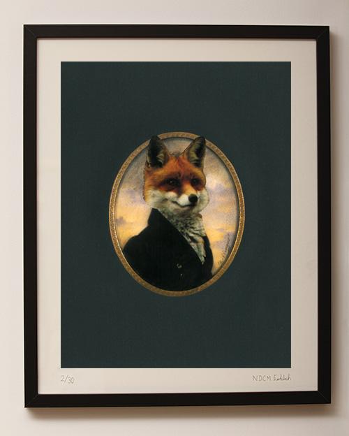Lord Fox