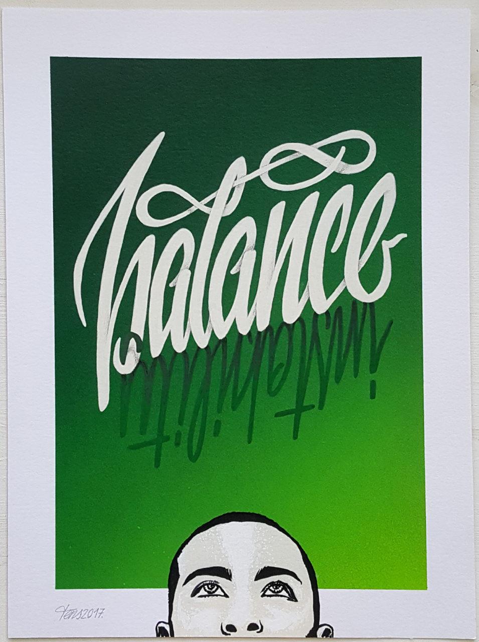Balance–Instability