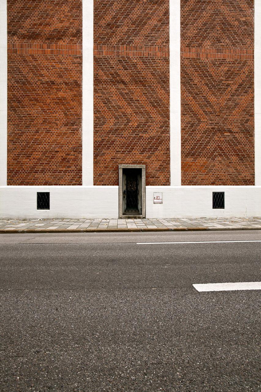 Bricks & Stripes