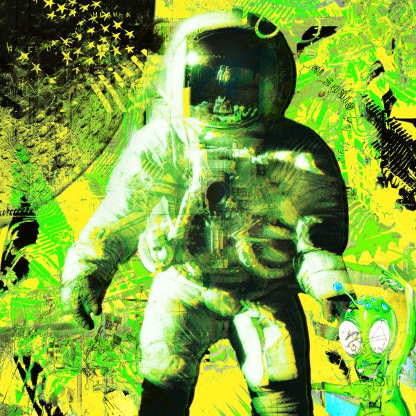 Man on the Moon 2