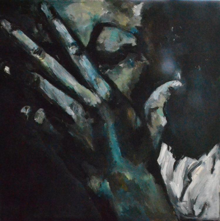 Rhythm's and Blues #1