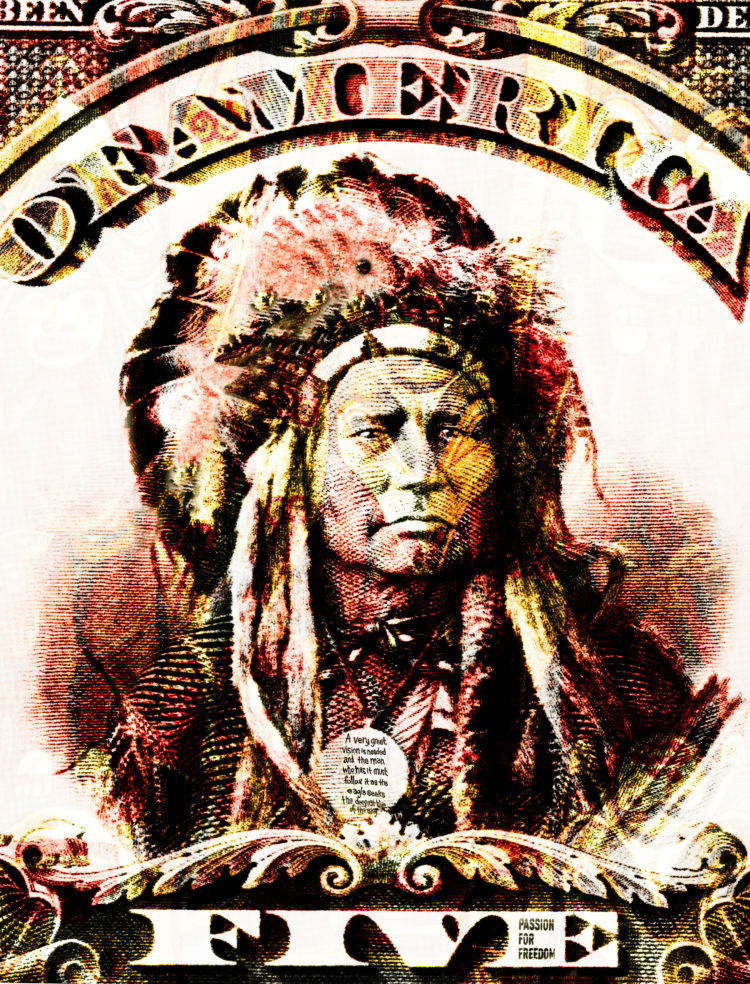 Chief Antelope