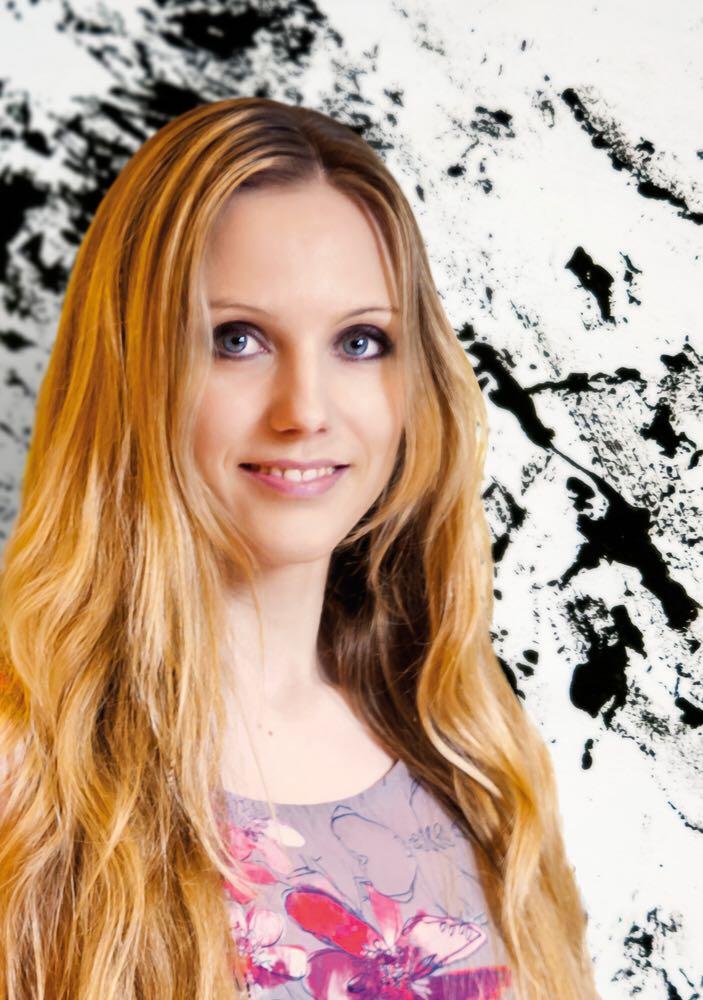 Sarah Jil Niklas