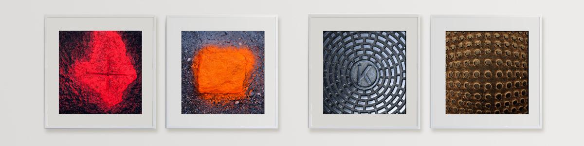 Kunstwerke von Thomas Nechleba